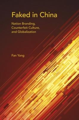 Congratulations to Dr. Fan Yang (ASIA and MCS) on her New Book!